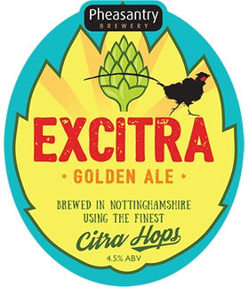Image result for pheasantry brewery excitra